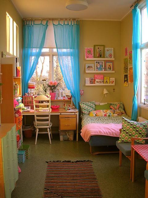Interior Design Bedroom Interior Part1