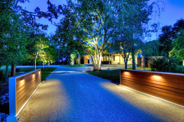 power haus top green home design enterance