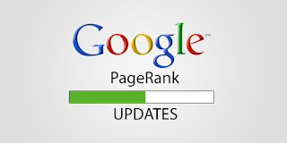 google's pr updates in 2013