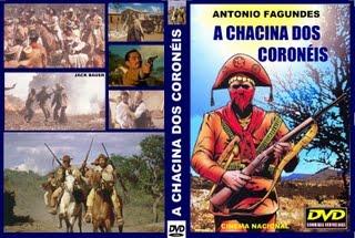 A CHACINA DOS CORONÉIS