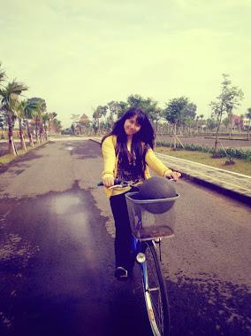 Sepedaan :)
