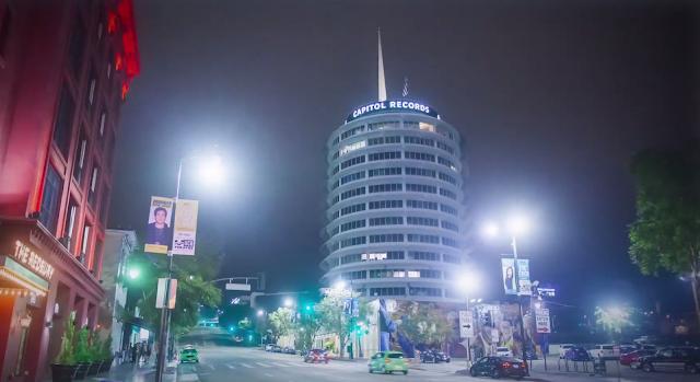 2 Jahre L.A. Videomaterial in eine Hyperlapse gepackt | Los Angeles Tag und Nacht - Hyperlapse/Timelapse Compilation | Atomlabor Blog