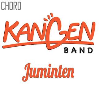 Lirik dan Chord(Kunci Gitar) Kangen Band ~ Juminten