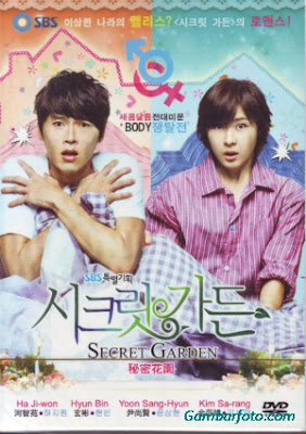 Secret Garden Korean Drama