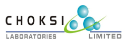 Choksi Laboratories Allots Equity Shares