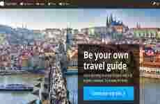 Tripomatic: planificador de viajes online, que permite crear itinerarios y guías de viaje en 5 minutos
