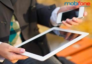 Đăng ký gói 3G Mobifone D5 5000đ 1GB 1 ngày