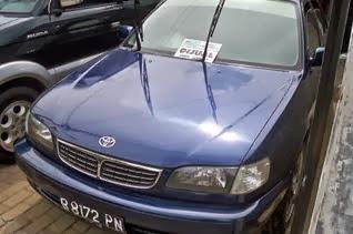 Mobil Bekas
