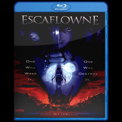 Escaflowne, la película (2000) [1080p. Japonés]_By HunterNak