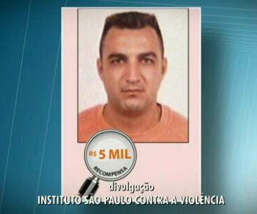 Marcelo Luciano Coelho foi preso no Shopping Internacional Guarulhos
