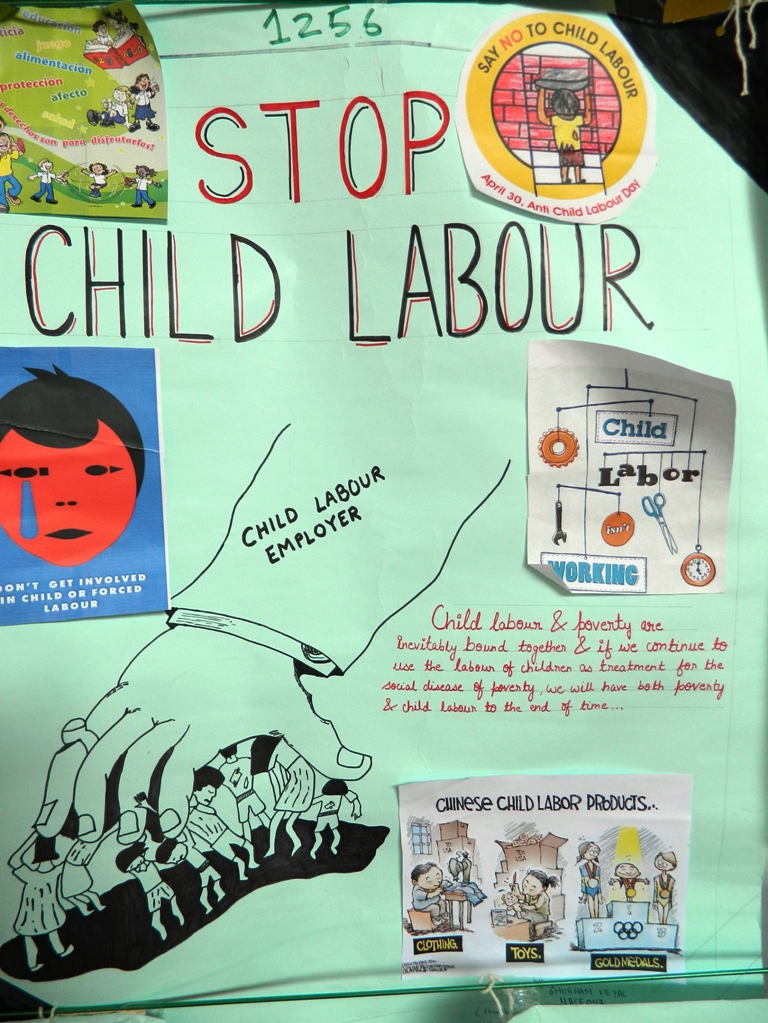 the issue of child labor in africa Sub-saharan africa's dependence on child labor affects development  he has spent years covering global strategic issues, corruption, the middle east, and africa  s africa entry rules .