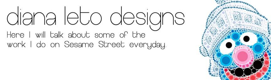 Diana Leto Designs