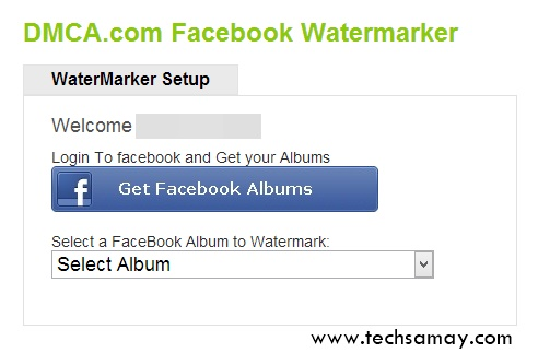 how to add a album to facebook