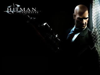 Hitman 3 Contracts trainer