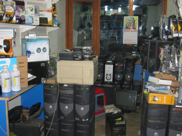 Rawalpindi Computer Markets