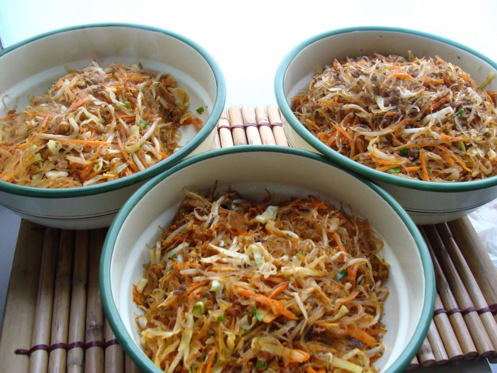 thais recept vegetarisch