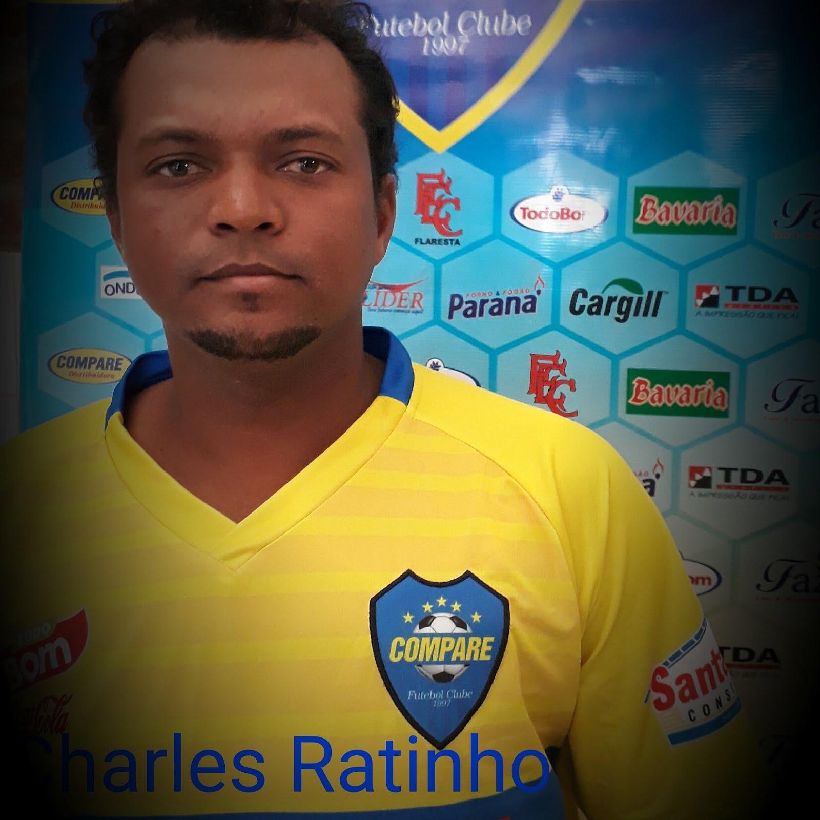 Charles Ratinho