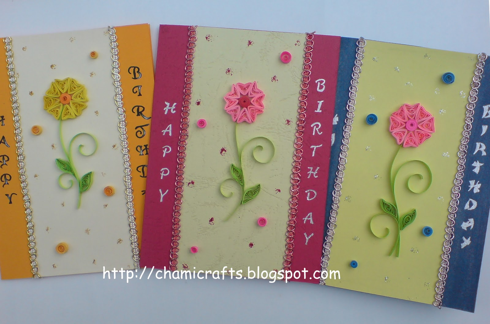 Mengchun how to make a greeting card how to make a greeting card kristyandbryce Gallery