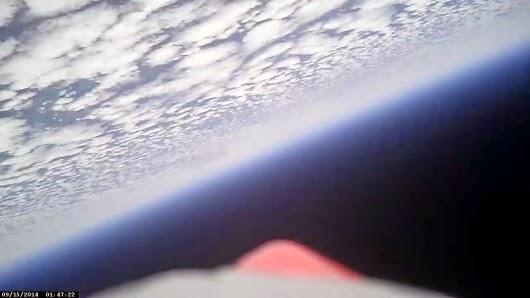 Paper plane's photo