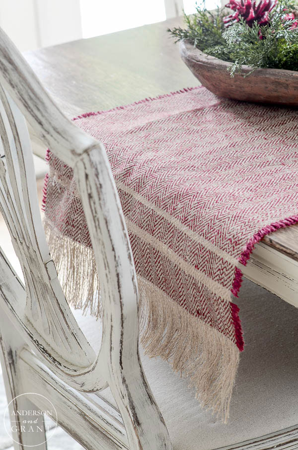 ... Not Yet Learned To Sew Anything Other Than A Basic Square Pillow On The  Sewing Machine. So When I First Came Up With The Idea Of Making A Table  Runner, ...