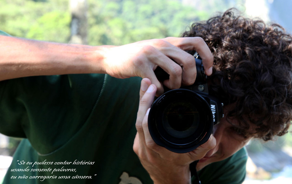 Carlos Mafort - Fotógrafo