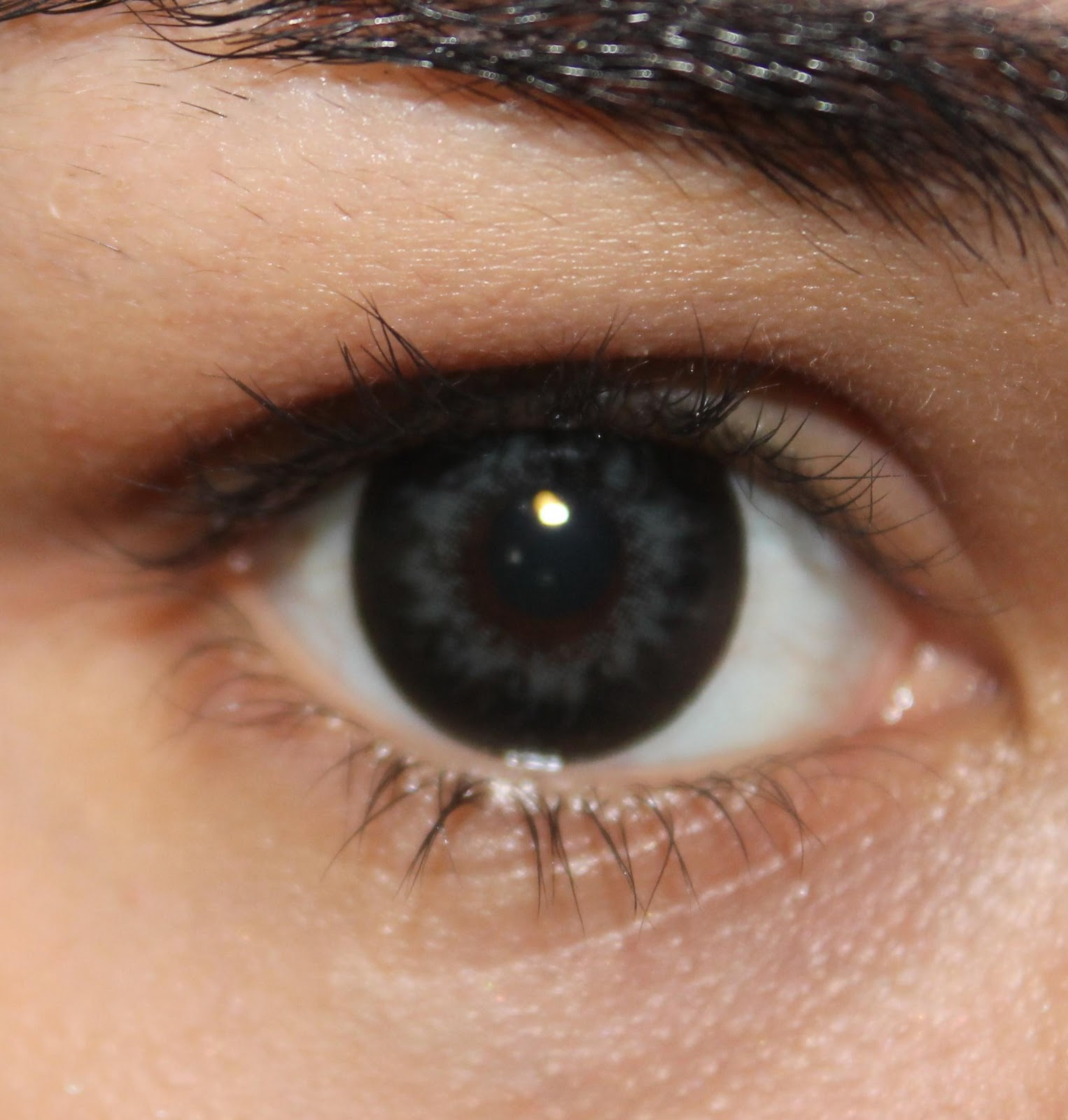 The Dark Side of Beauty: UNIQSO Circle Lens Review: Cici ...