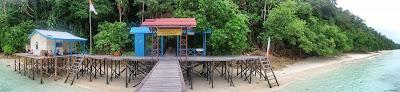 "<a href=""http://mataram.info/things-to-do-in-bali/visitindonesia-banda-marine-life-the-paradise-of-diving-topographic-point-inward-fundamental-maluku/"">Indonesia</a>best destinations : Feeling Spongebob At Kakaban Stingless Jellyfish Lake"