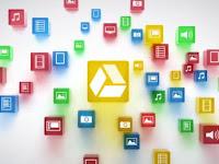 Comparativo: Google Drive, Dropbox, SkyDrive e outros.