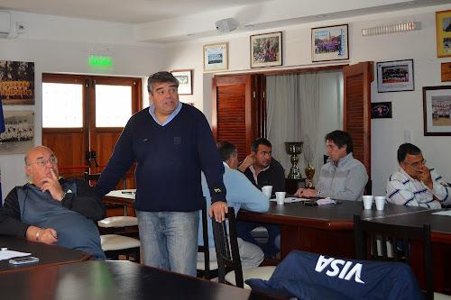 Capacitación para dirigentes en Salta