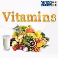 Makalah Tentang Vitamin
