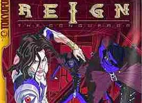 Reign: The Conqueror (TV)