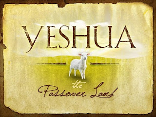 Is the Easter Holiday Biblical, How Does God Feel About It? - Jesus Yeshua Passover Lamb