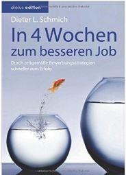 Ein wichtiges Buch für alle, die auf Jobsuche sind.