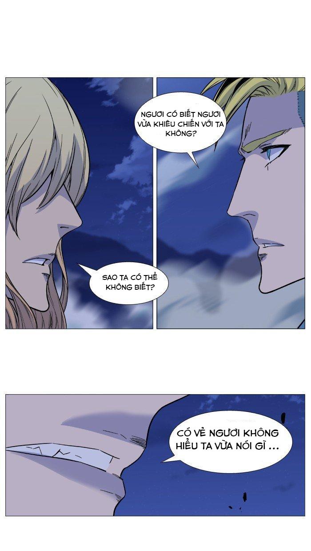 Quý Tộc Ma Cà Rồng chap 495 - Trang 3