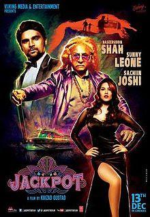 Jackpot (2013) Hindi Movie HD