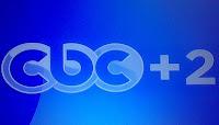 قناة سي بي سي 2 بث مباشر