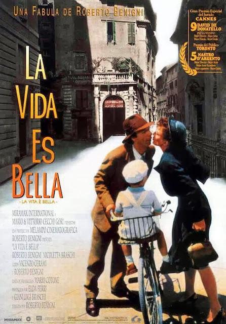 La Vida Es Bella [FULLHD][Latino][MEGA]