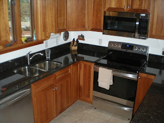 Mesabi, Black, Granite, countertop, Ely, http://huismanconcepts.com/