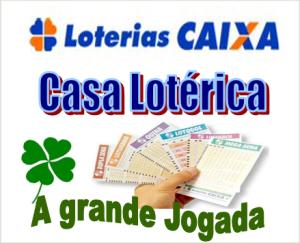 LOTÉRICA CINTRA