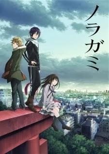 [Poll] Top 10 Anime Season WInter 2014 Terbaik Versi Recochoku