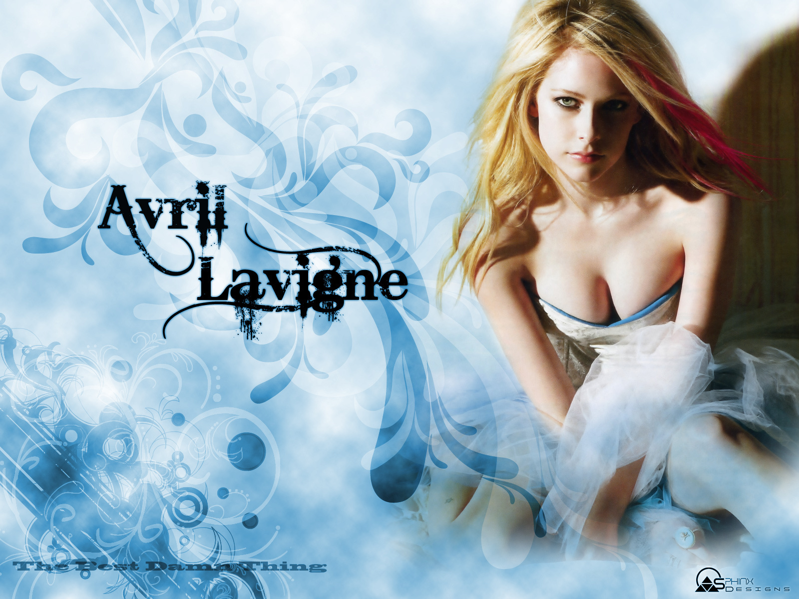 Avril Lavigne Downloads: Hot n Sexy Avril wallpapers Avril Lavigne Complicated