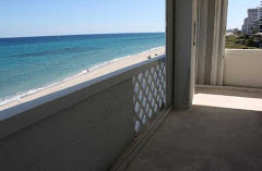 SOLD: 3 BEDROOM, 3 BATH CONDO WITH DIRECT OCEAN VIEWS