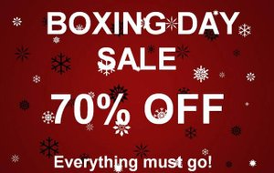 was bedeutet boxing day