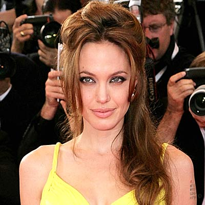 Sedu Celebrity Hairstyleles