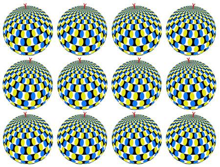 Las mejores ilusiones opticas