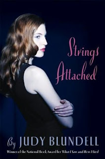 Strings Attached by Judy Blundell