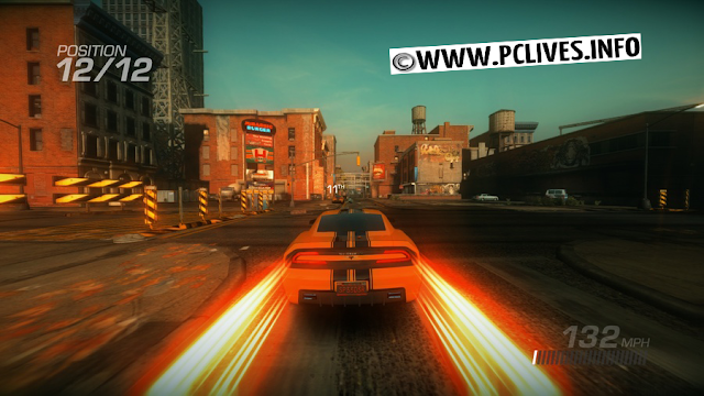 full version Ridge Racer Unbounded 2012