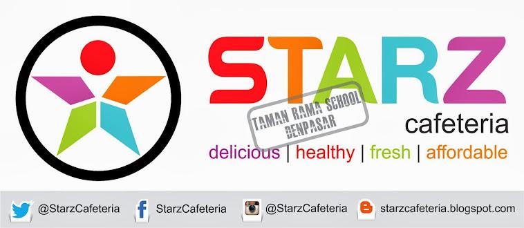 STARZ Cafeteria