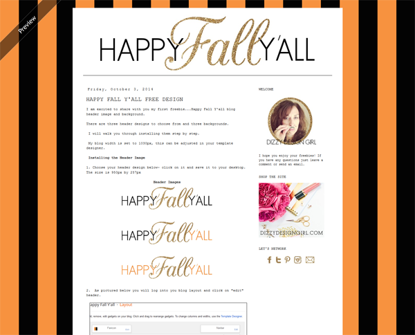 http://dizzydesigngirl.blogspot.com/2014/10/free-fall-blog-with-tutorial.html