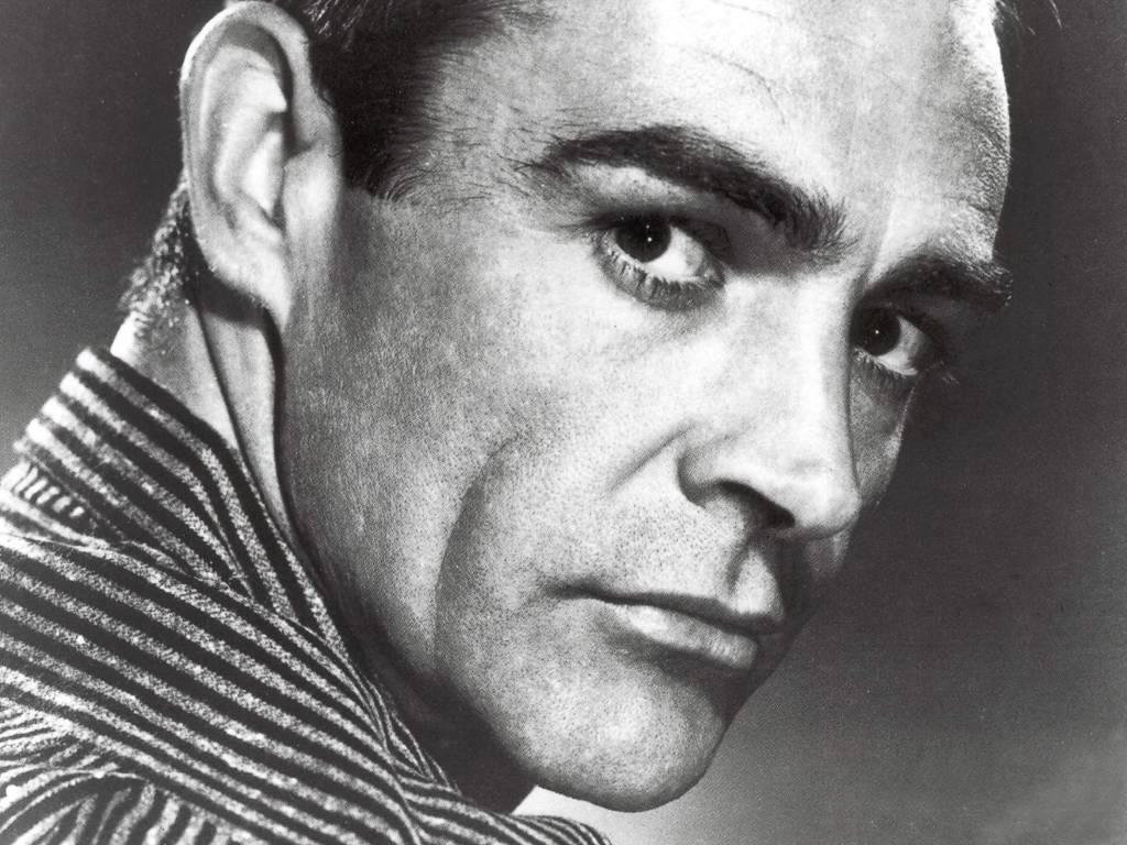 Image result for sean connery young